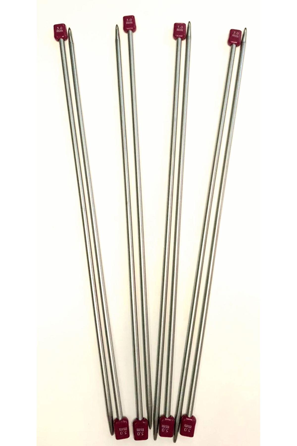 Titanyum/Çelik Şiş 8 mm