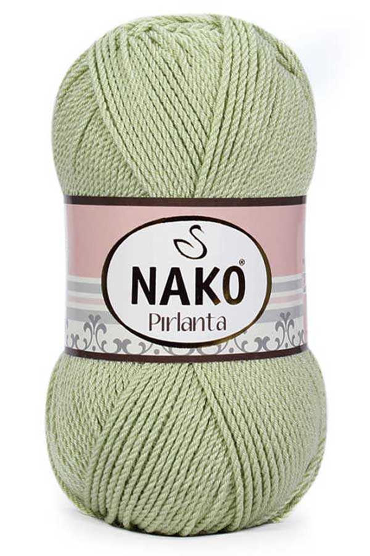 Nako Pırlanta-10492 Deniz Köpüğü