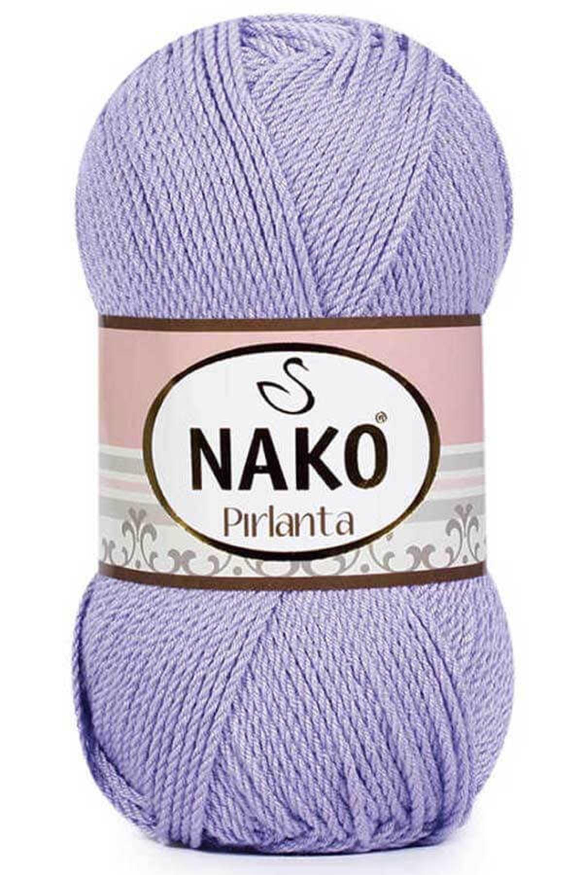 Nako Pırlanta-10491 Lavanta