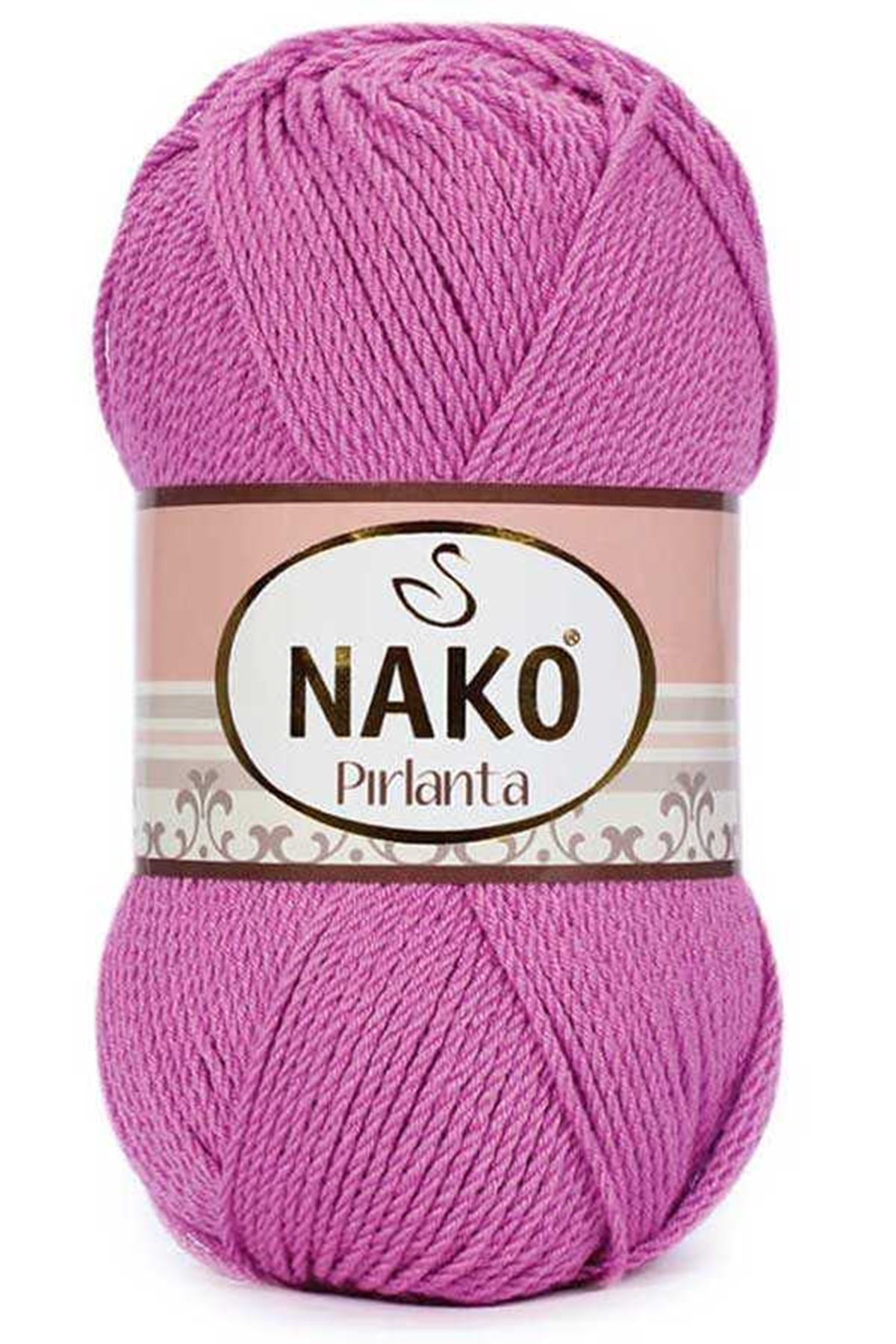 Nako Pırlanta-1249 Gül