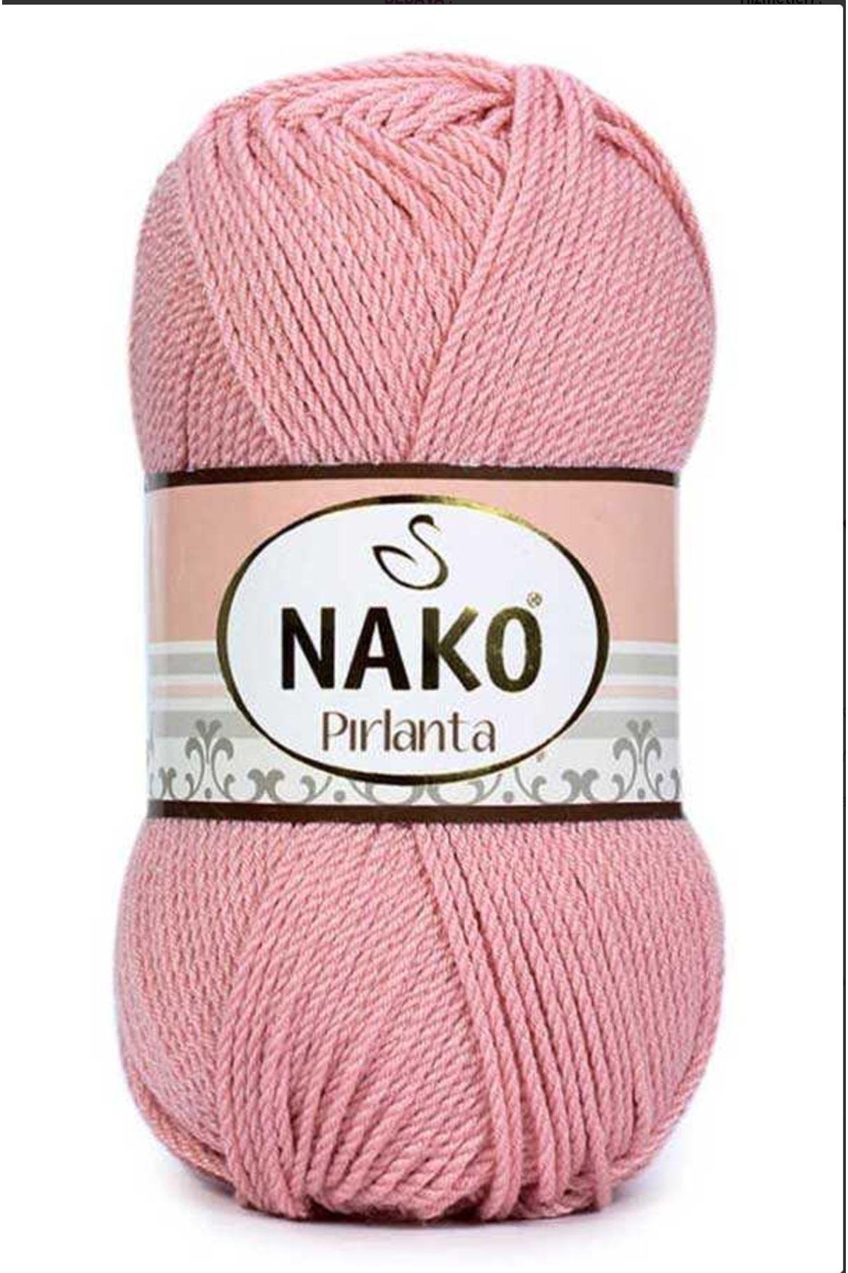 Nako Pırlanta-5408 Pudra