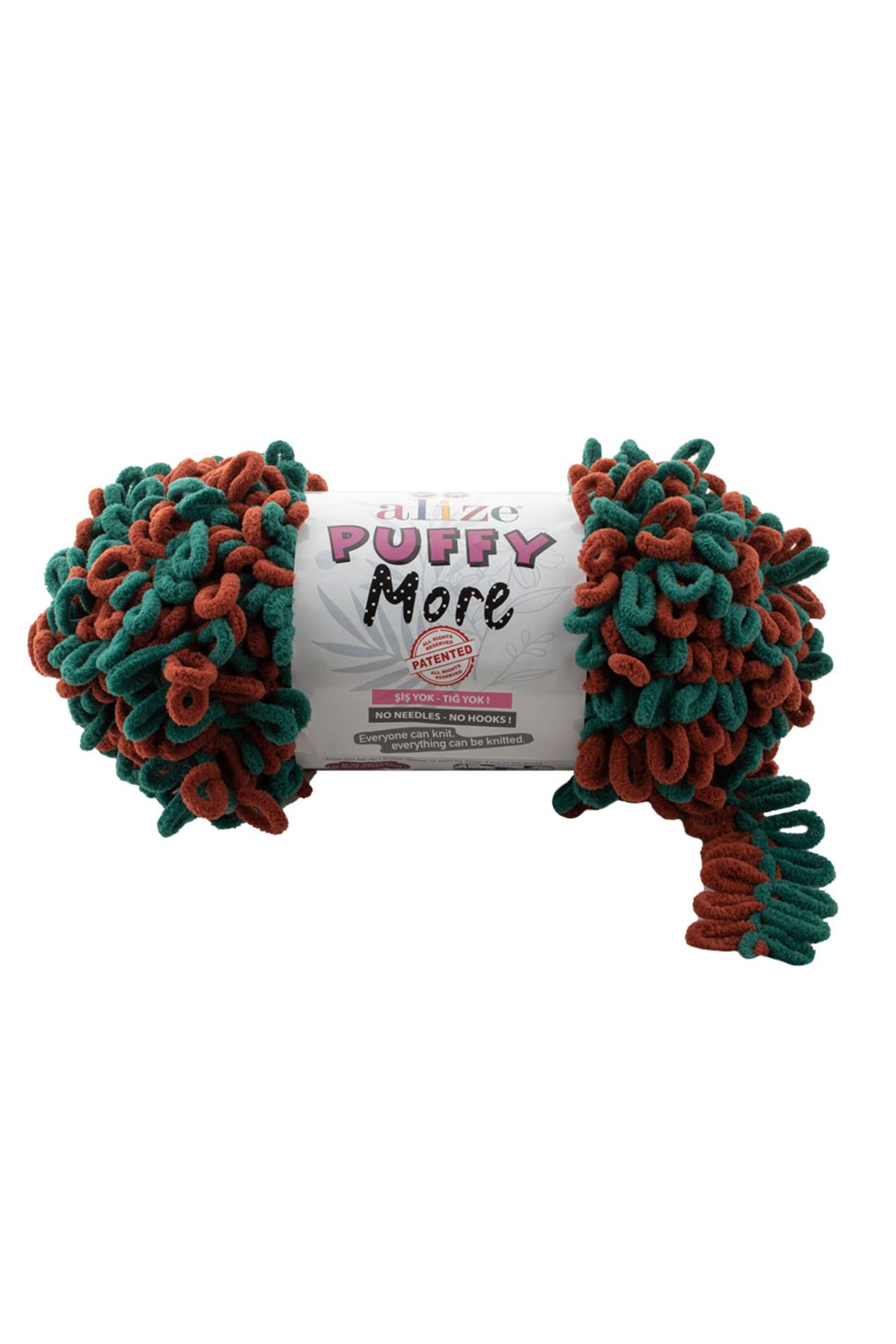 Alize Puffy More 6294