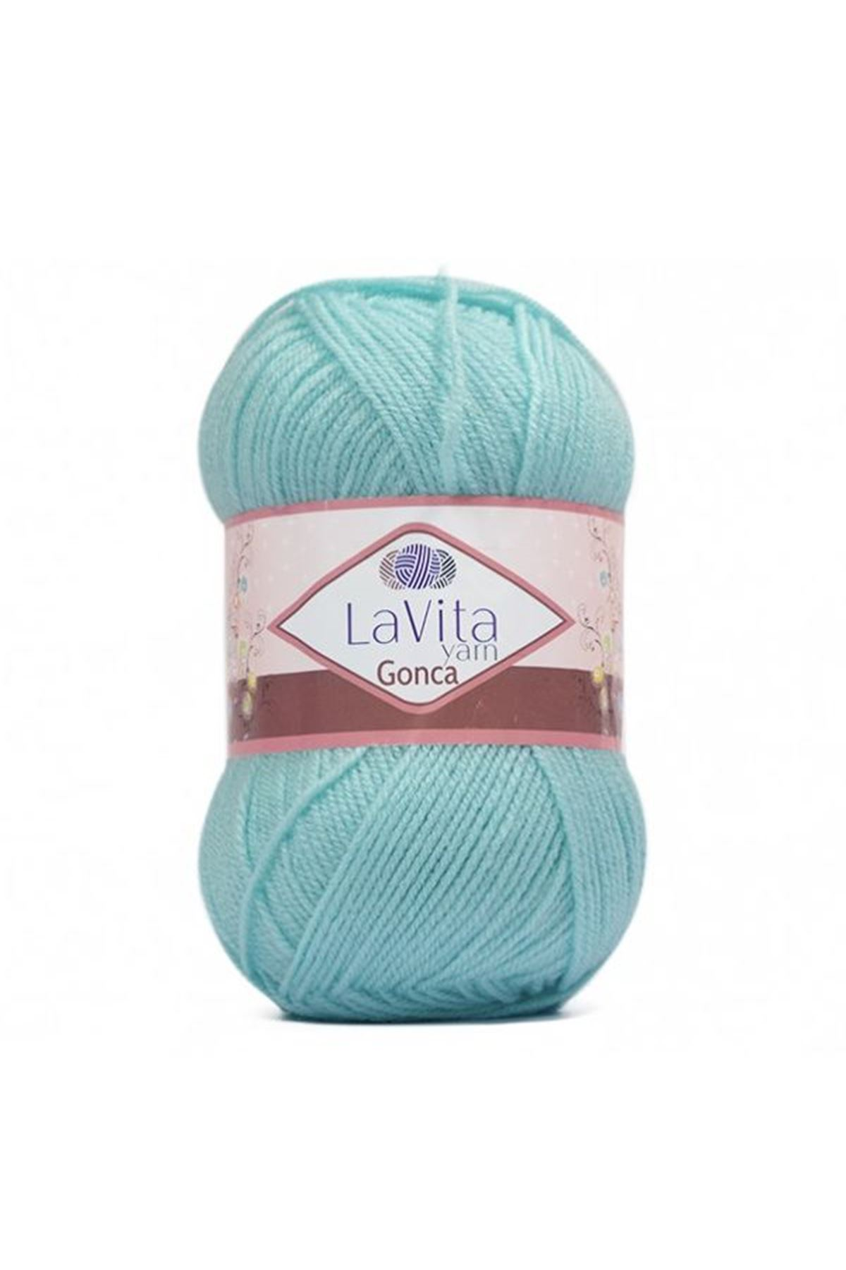 Lavita Gonca 5027 Nil Yeşili