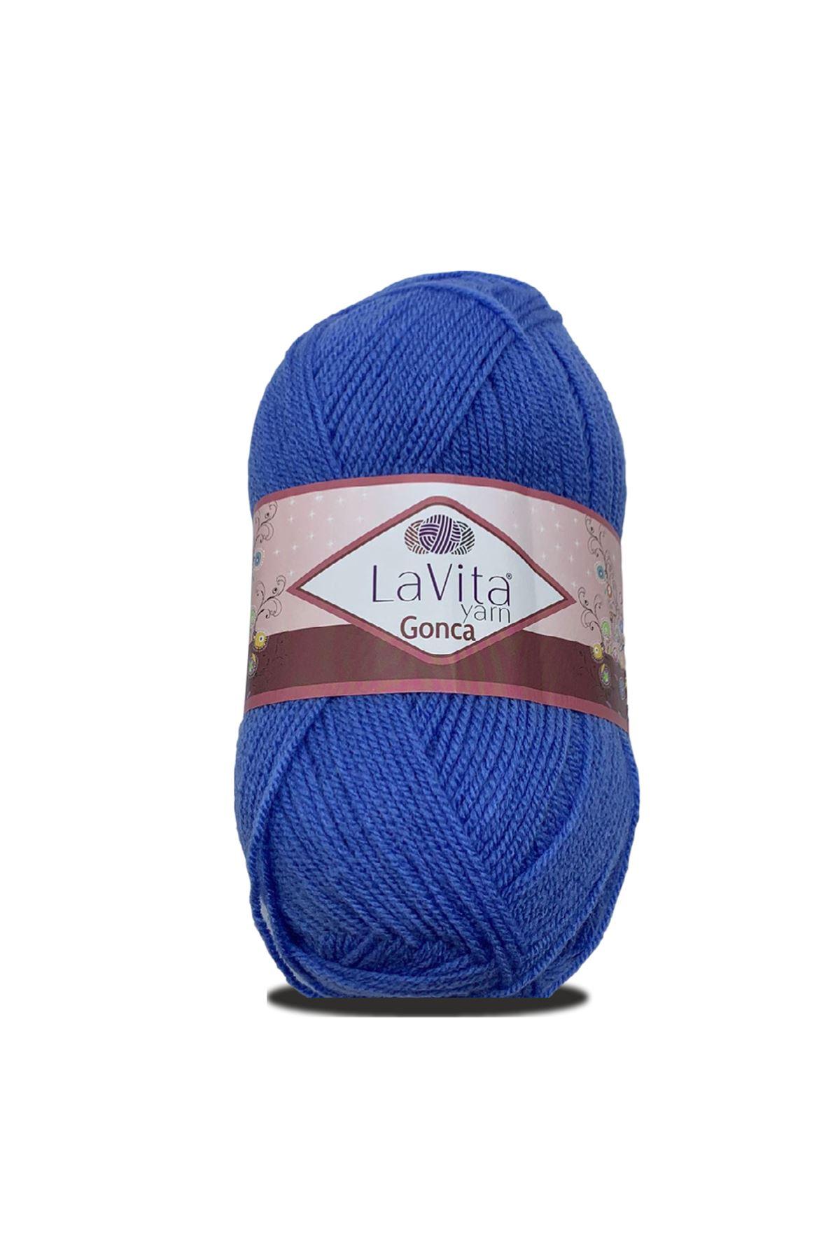 Lavita Gonca 5037 Orta Mavi