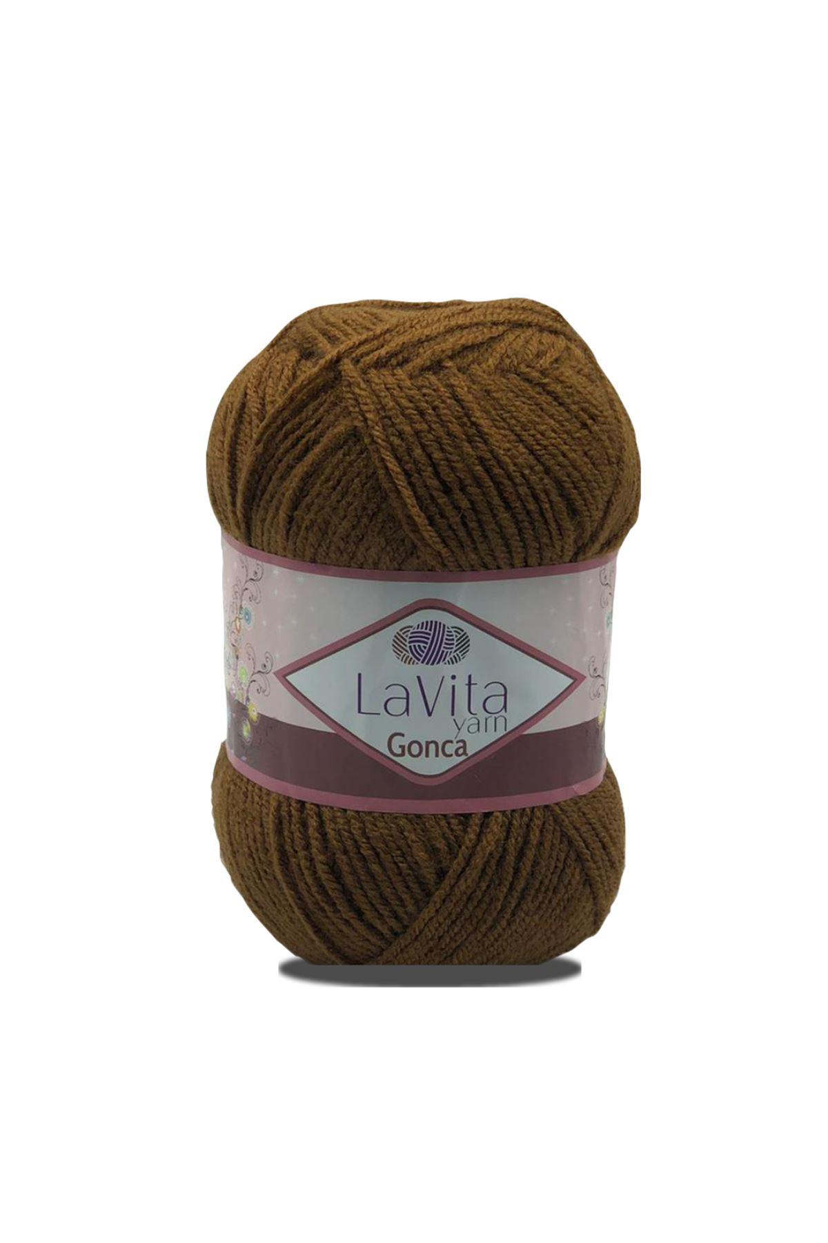 Lavita Gonca 7218 Kahve