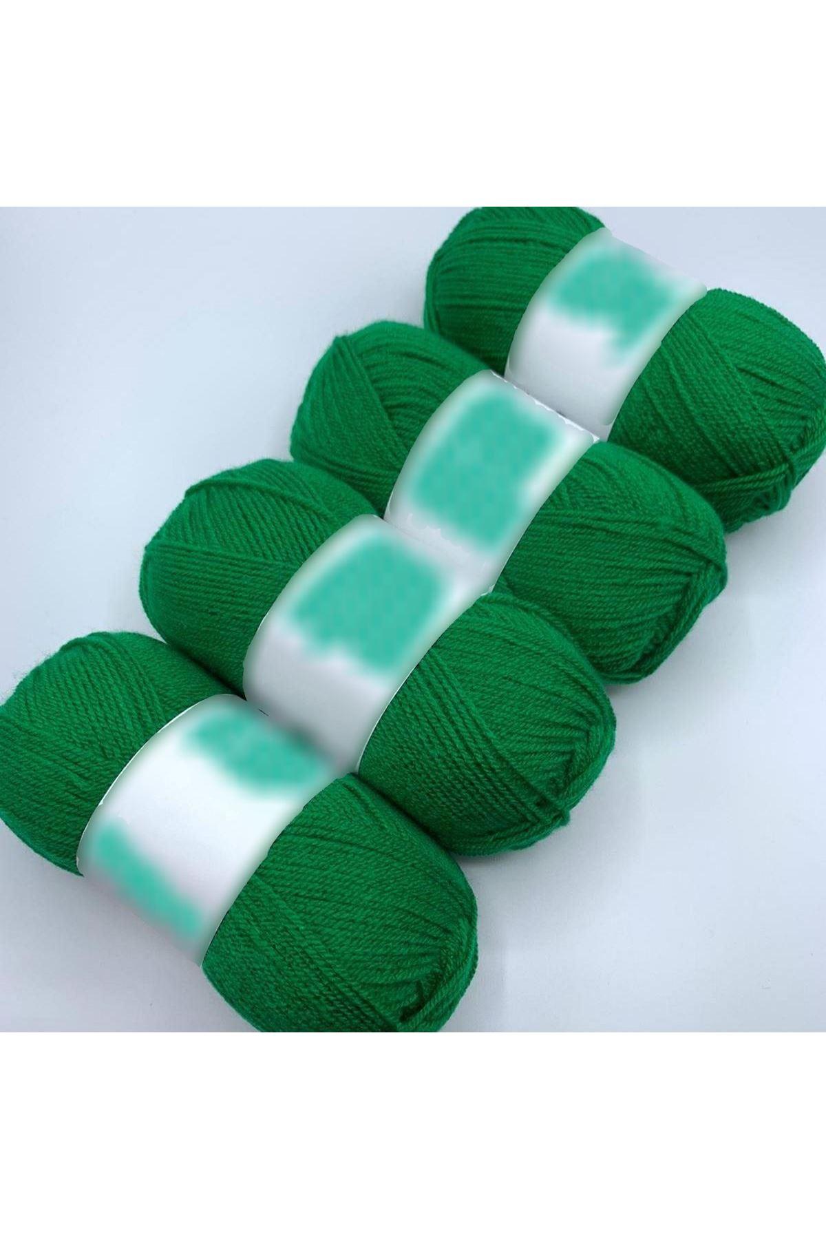 İhrac Fazlası 103 4'lü Paket Yeşil