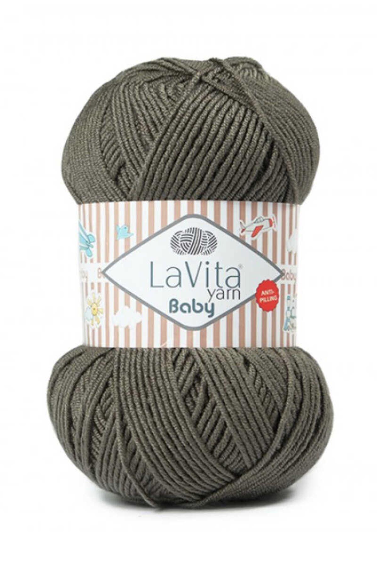Lavita Baby - 8143 Asker Yeşili