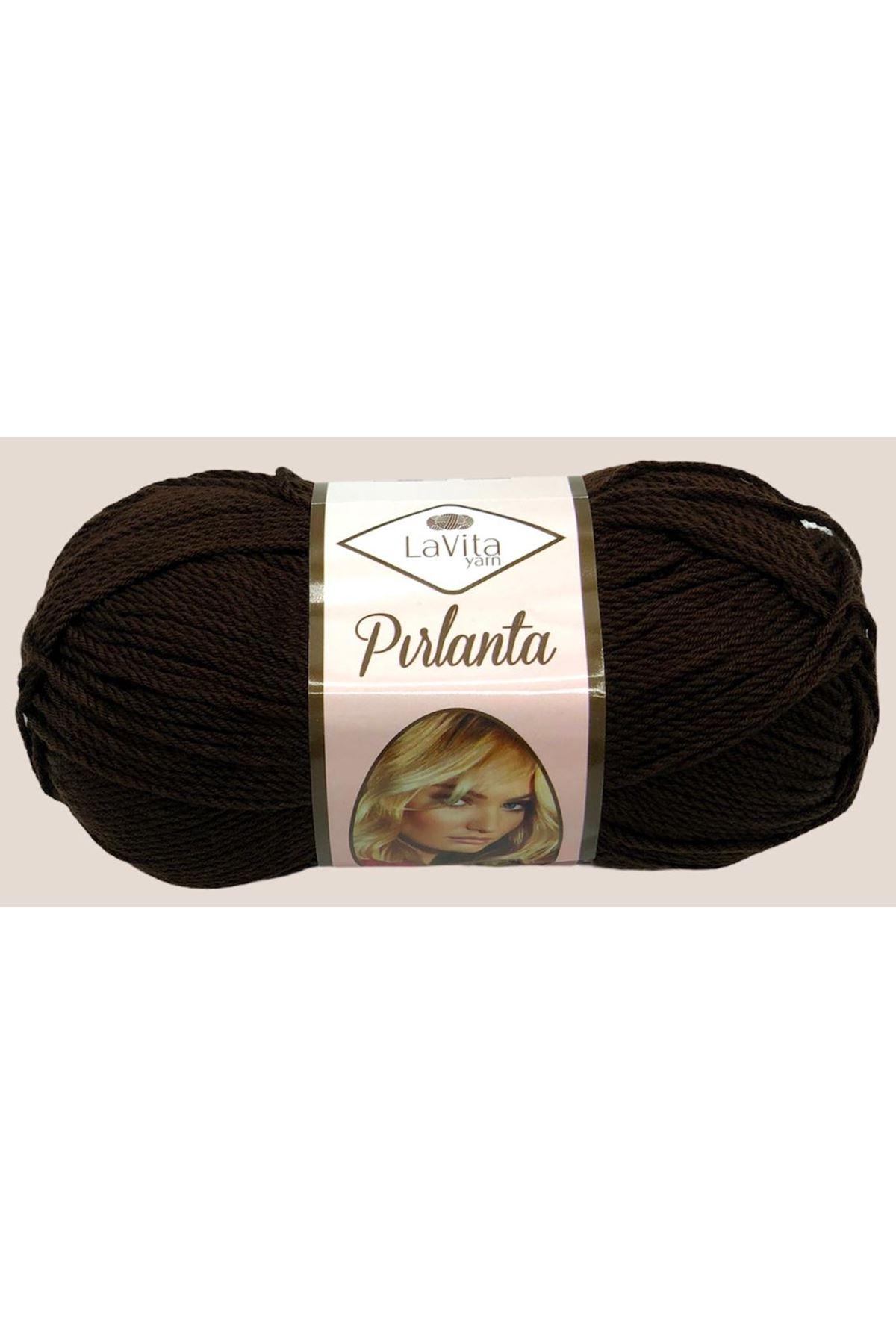 Lavita Pırlanta - 5519 Kahve
