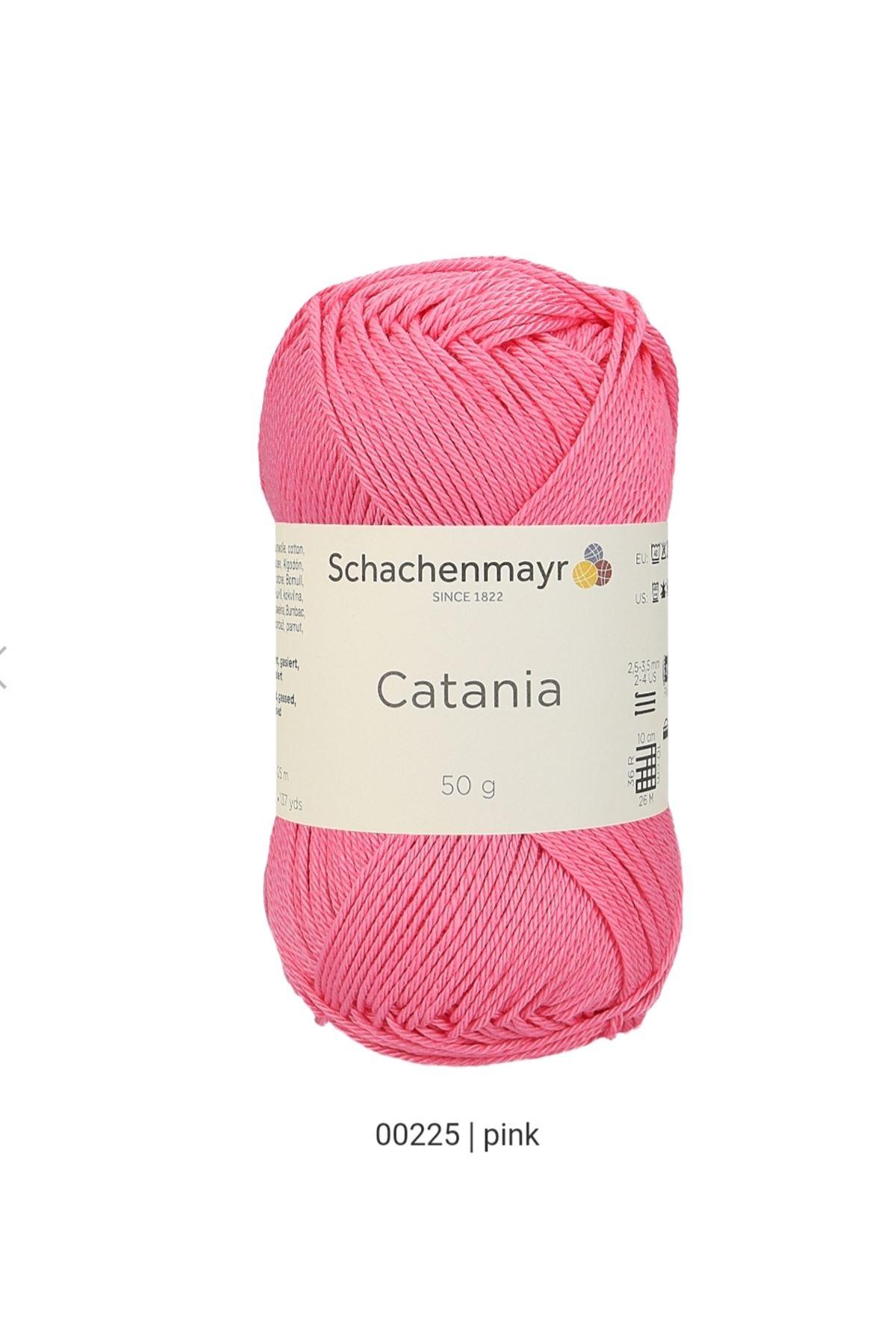 SMC Catania 50g 00225 Pink Pembe