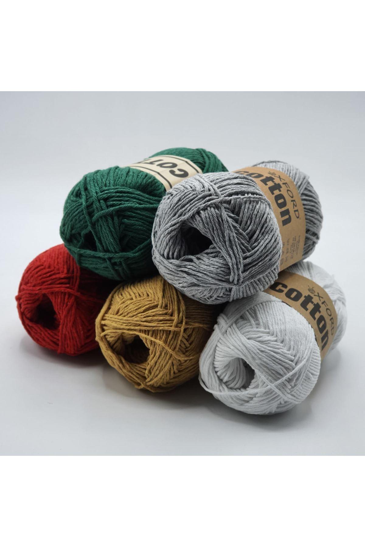 Eco Cotton - 5'li Paket 83
