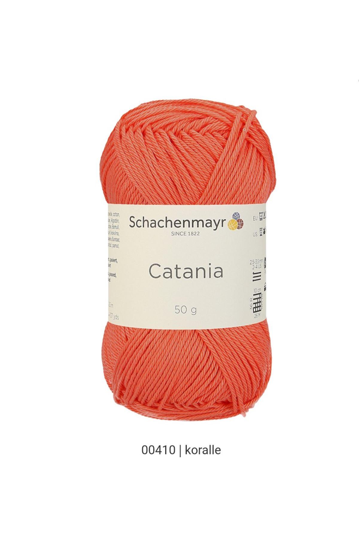 SMC Catania 50g 00410 Koralle Mercan