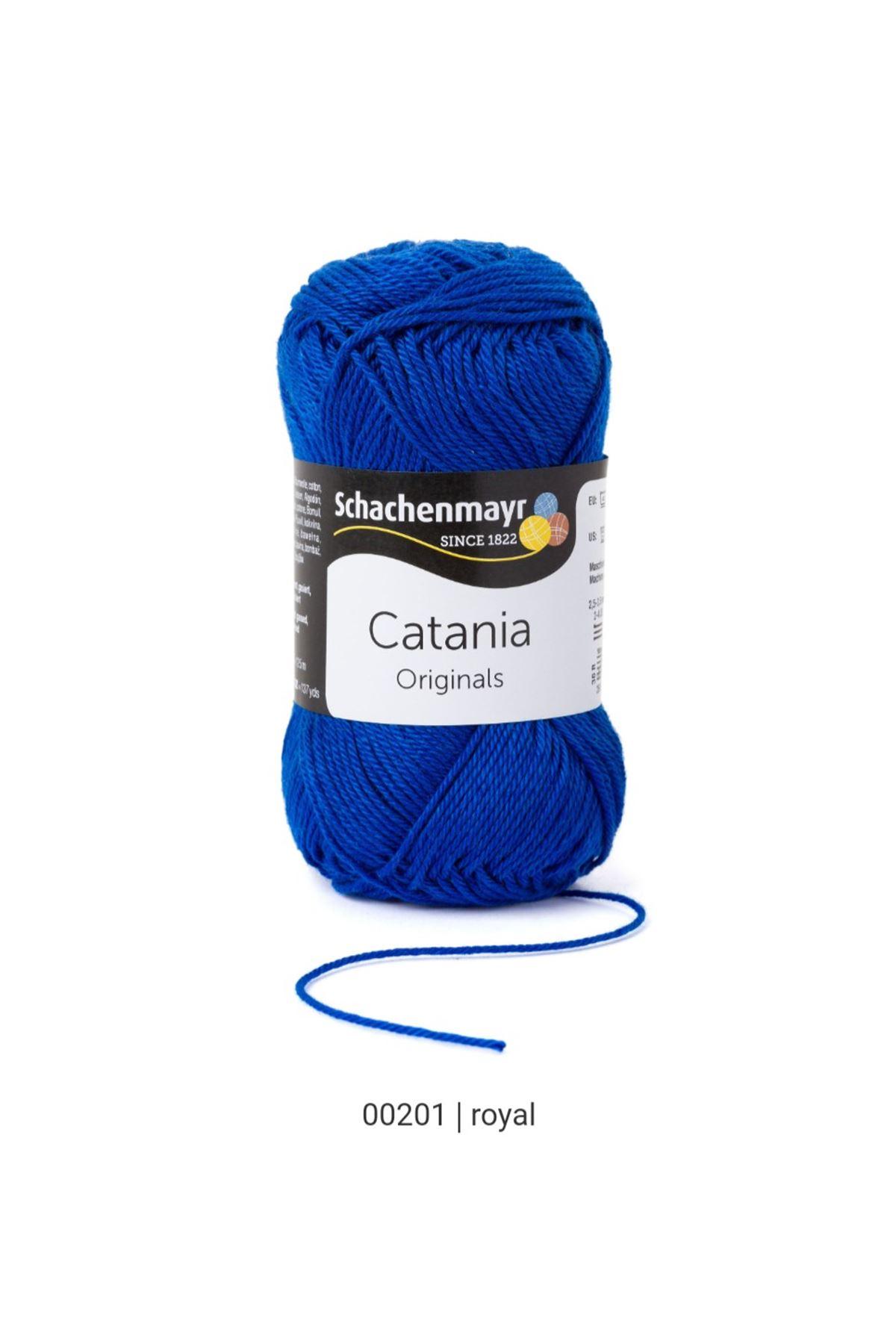 SMC Catania 50g 00201 Royal Mavi