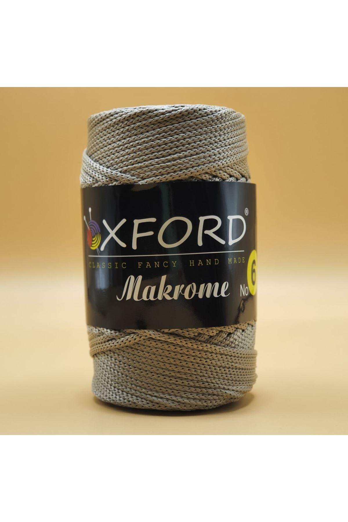 Oxford 6 No Makrome - 115 Vizon