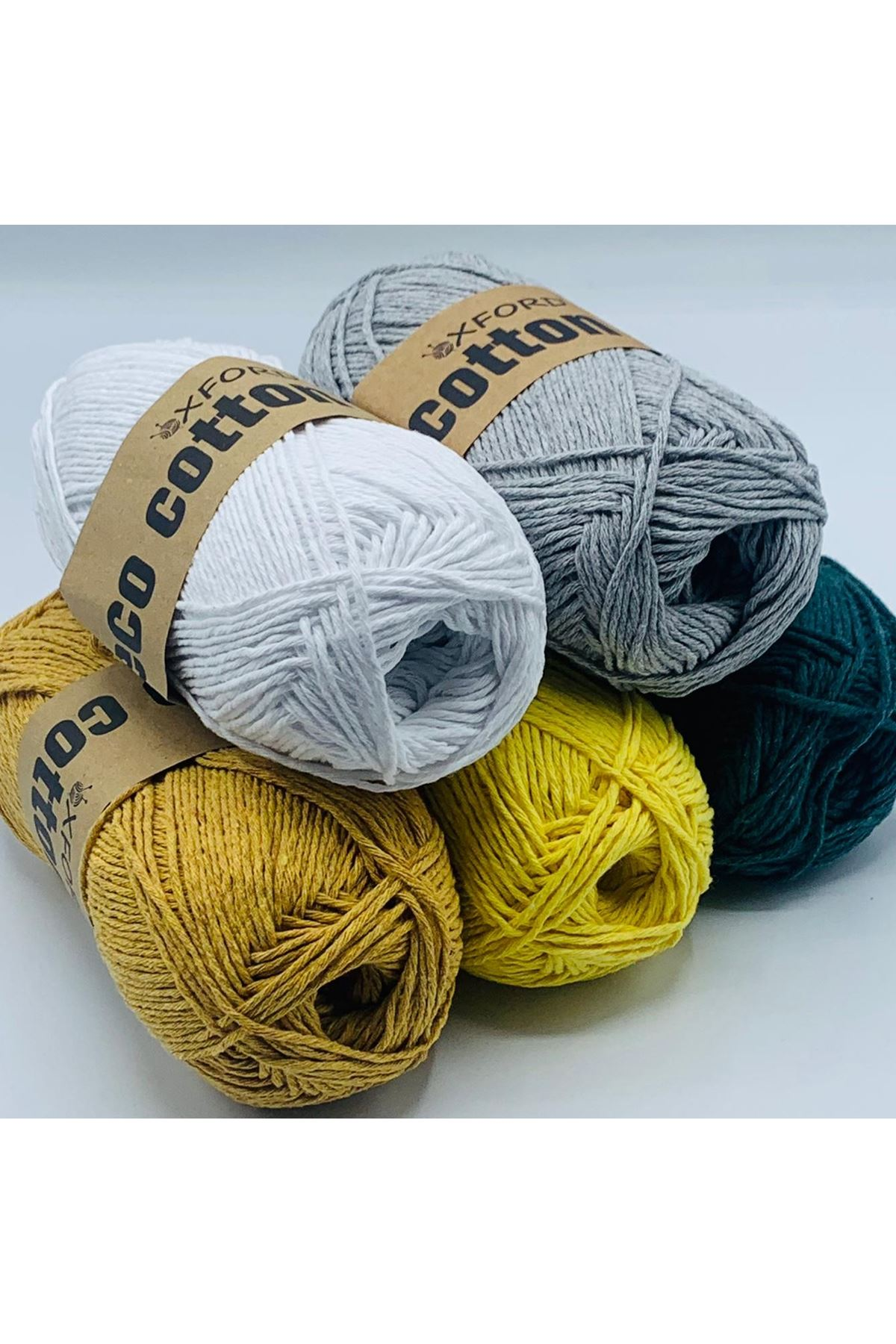 Eco Cotton - 5'li Paket 97