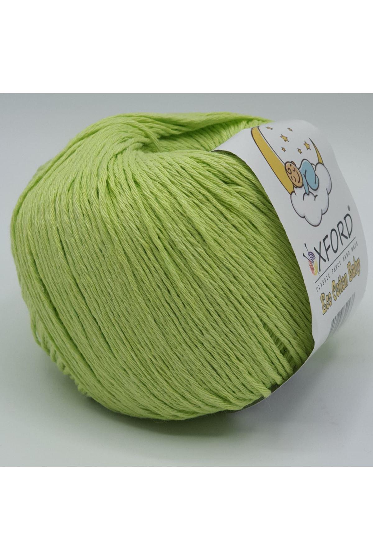 Eco Cotton Baby - 160 Misket
