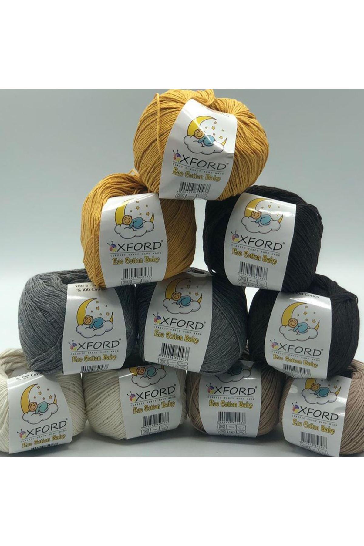 Eco Cotton Baby 10'lu Paket - 16