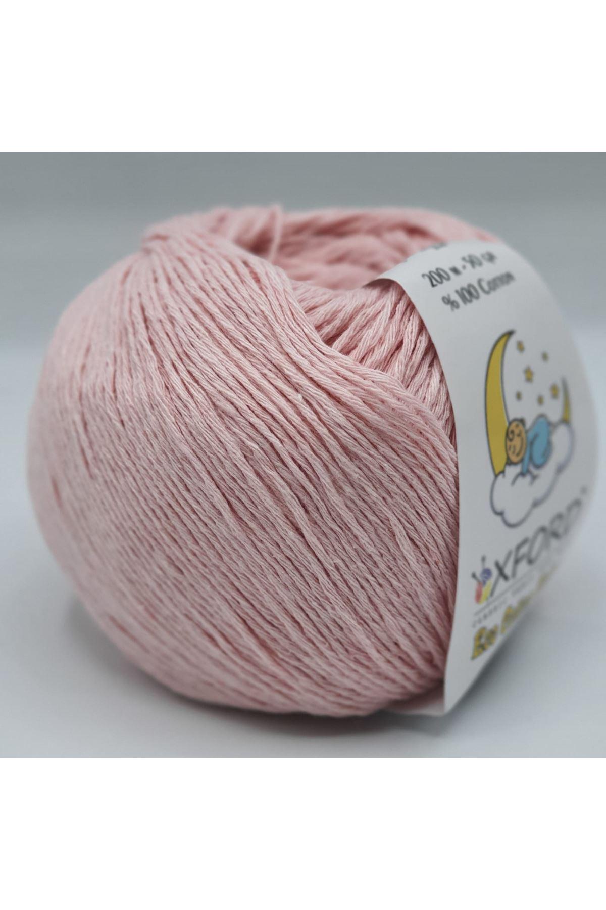 Eco Cotton Baby - 130 Tozpembe