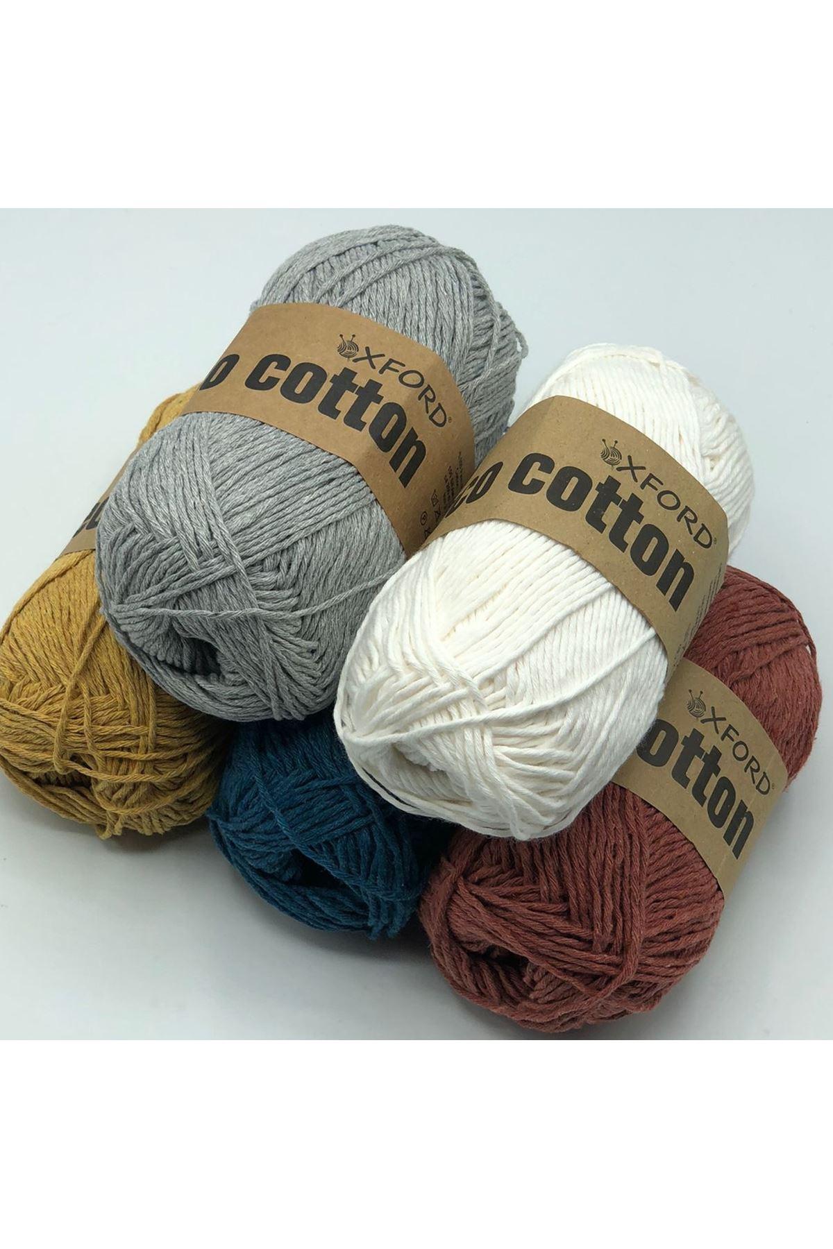 Eco Cotton - 5'li Paket 102