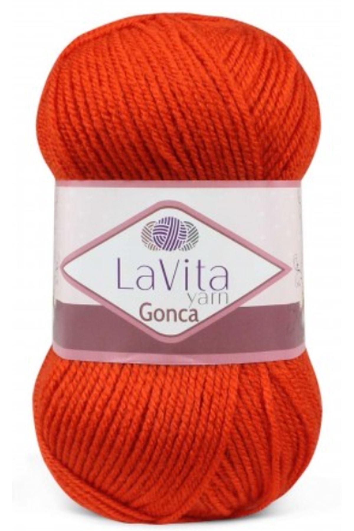 Lavita Gonca 3016 Turuncu