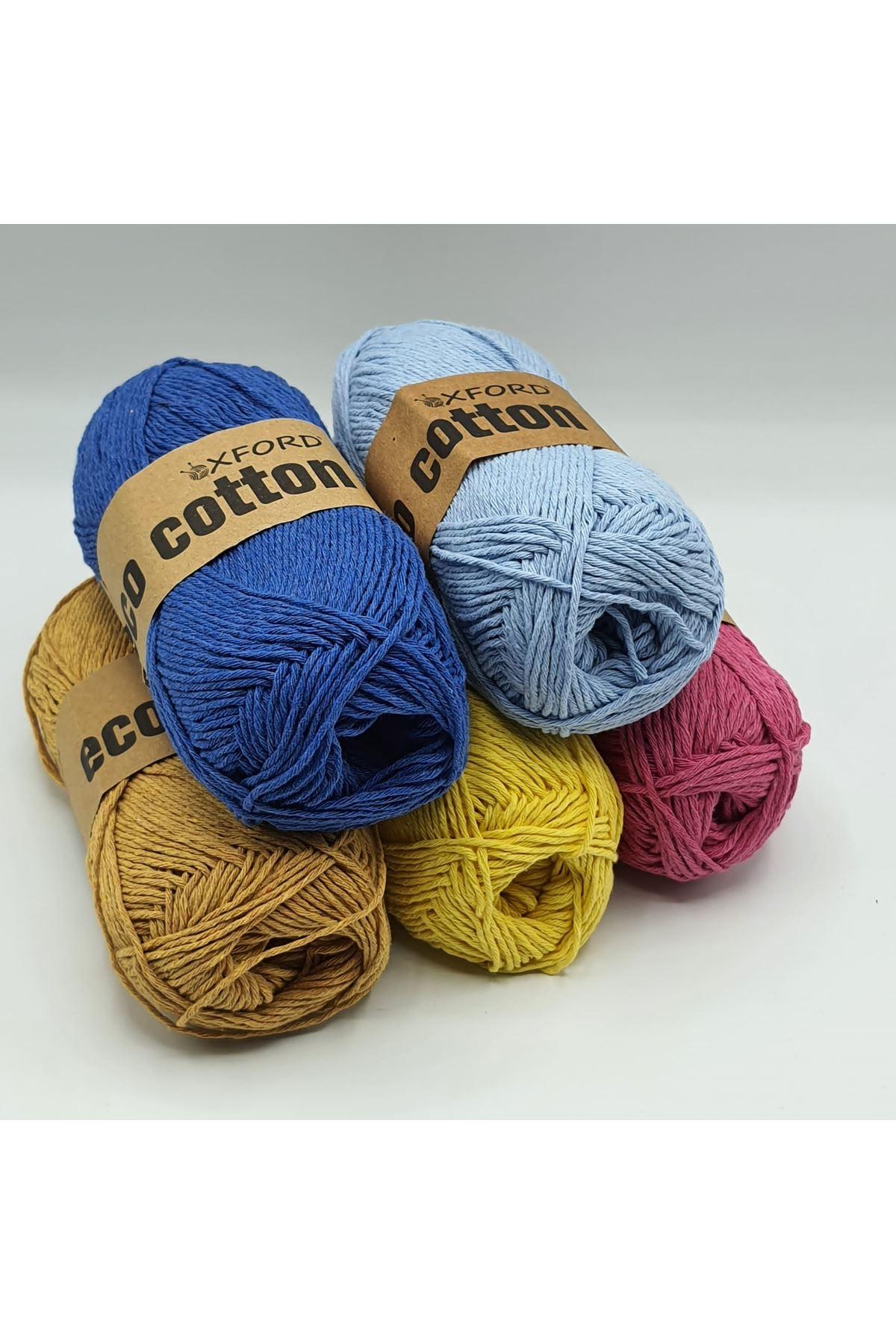 Eco Cotton - 5'li Paket 103