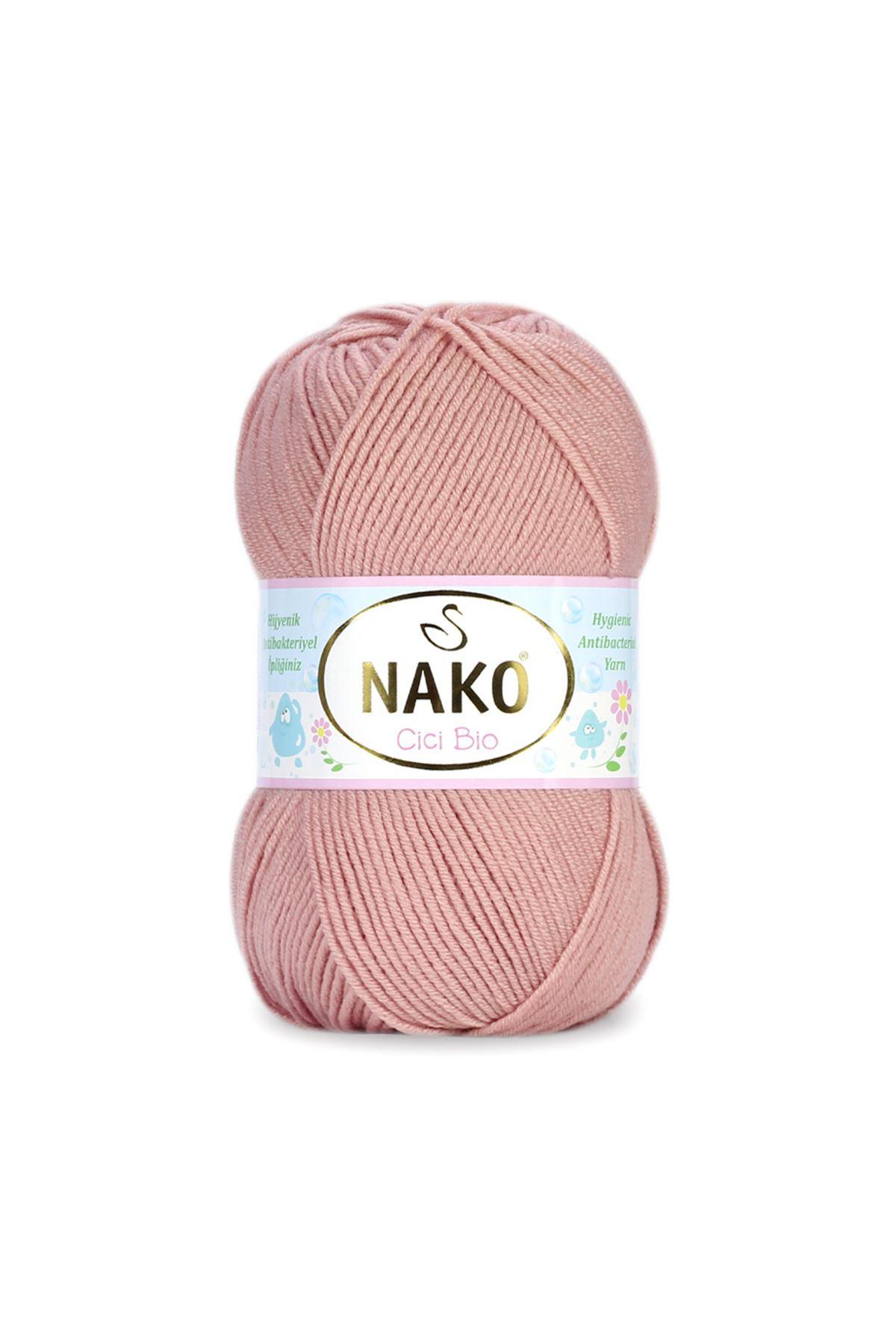 Nako Cici Bio 11251 Pudra