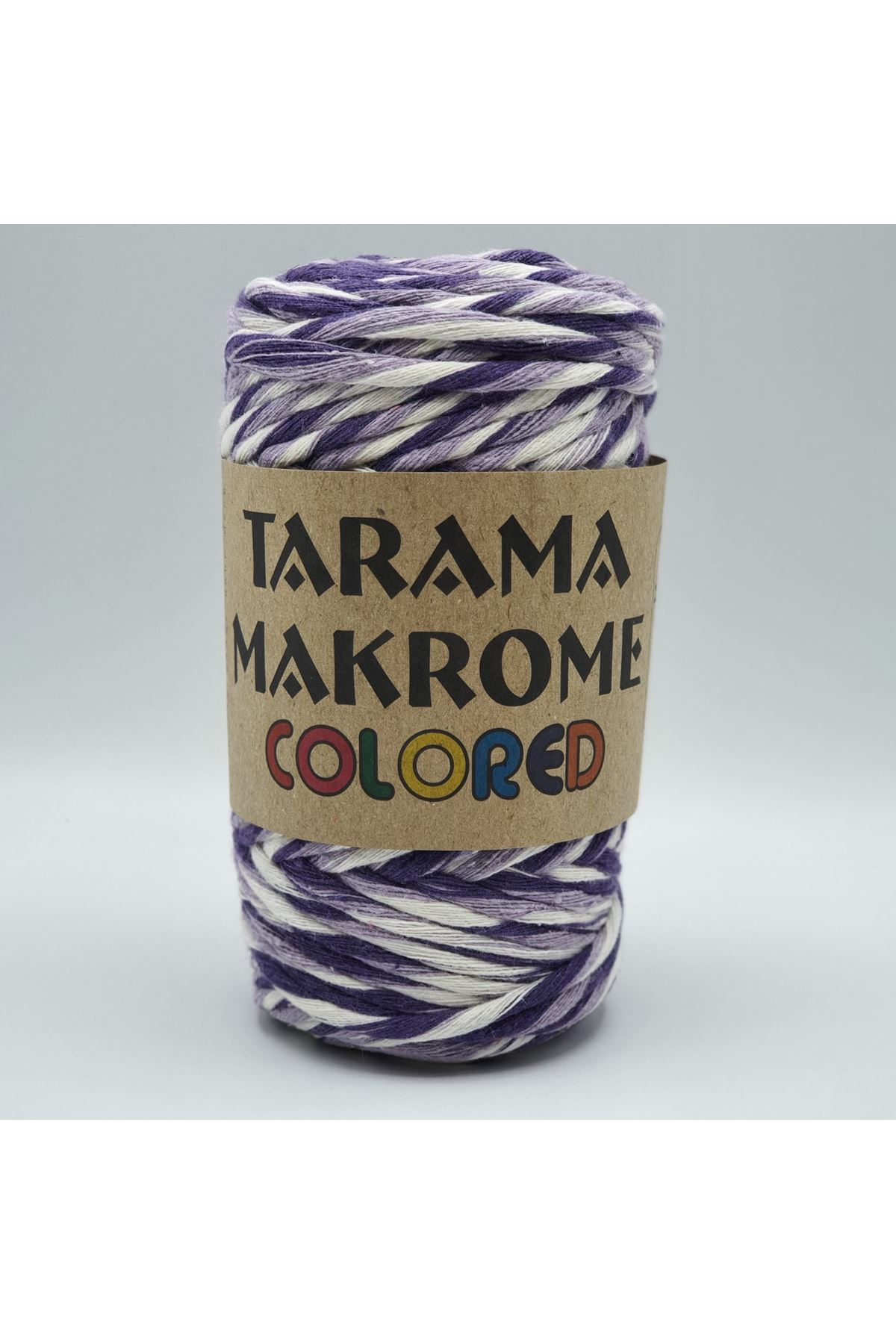 Tarama Makrome Colored 5 mm - 02