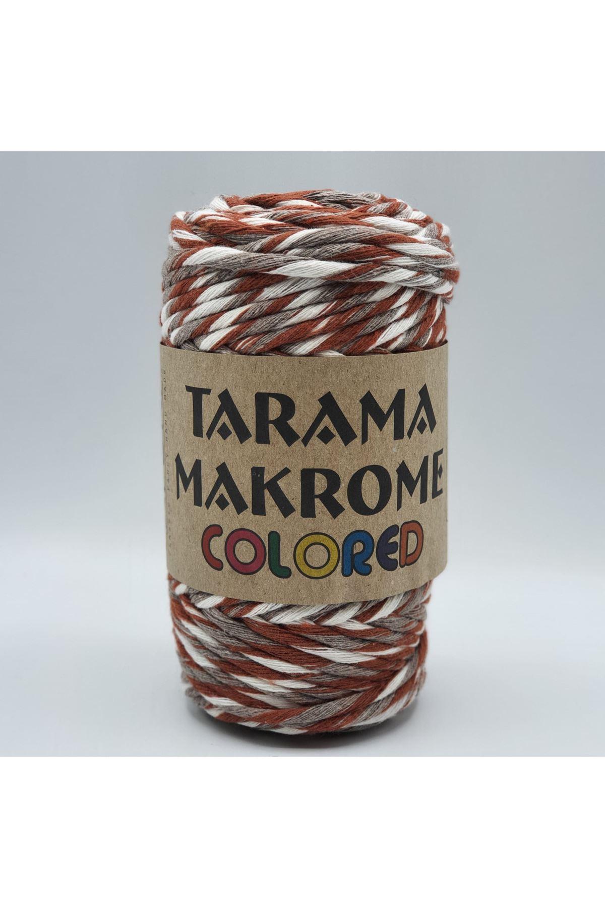 Tarama Makrome Colored 5 mm - 04