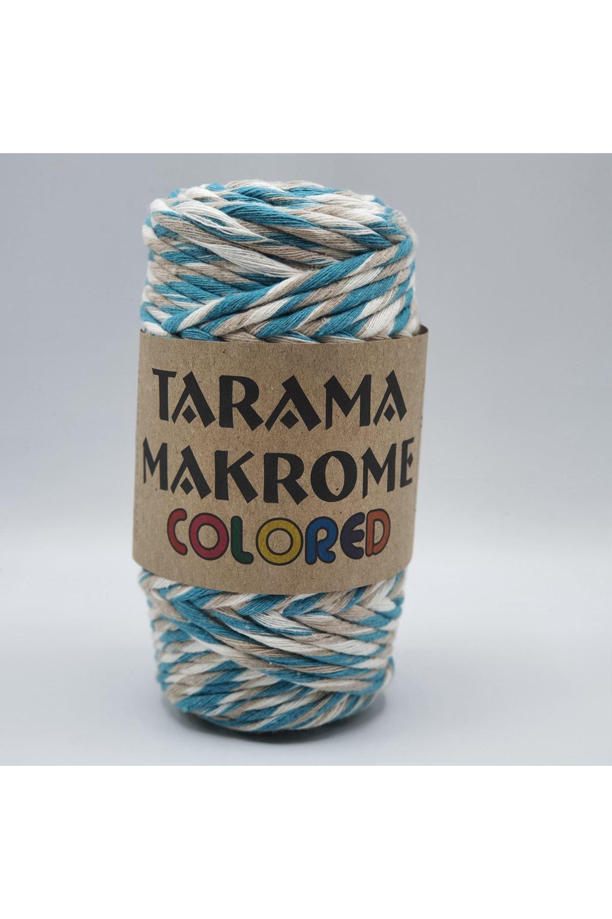 Tarama Makrome Colored 5 mm - 05