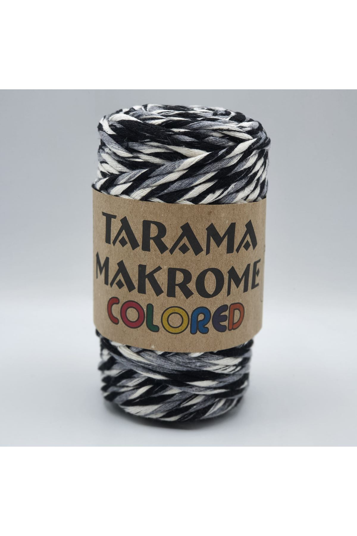 Tarama Makrome Colored 5 mm - 06