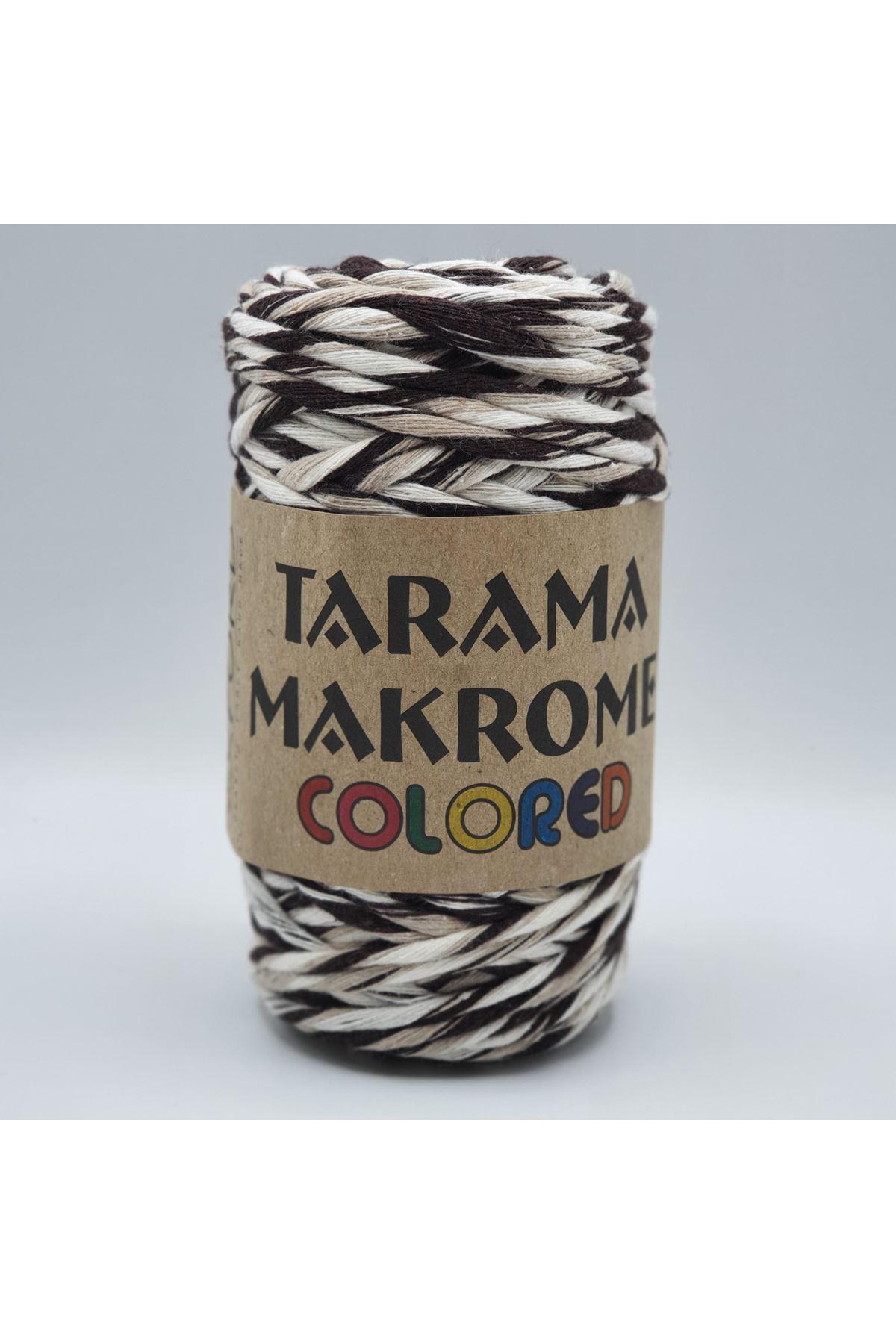 Tarama Makrome Colored 5 mm - 07
