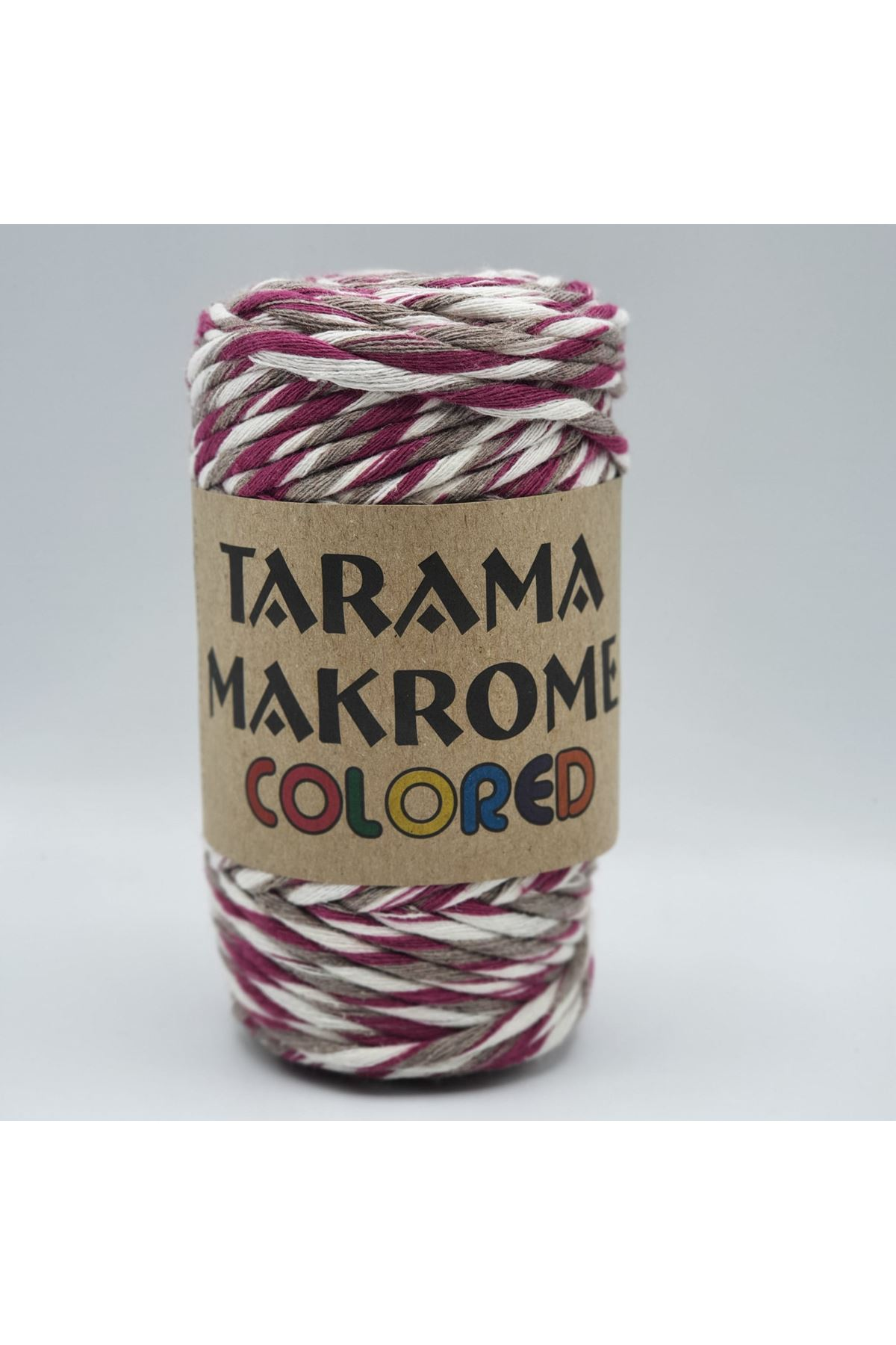 Tarama Makrome Colored 5 mm - 08
