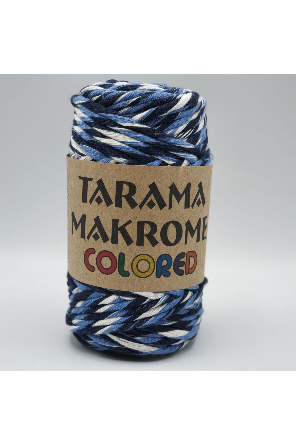 Tarama Makrome Colored 5 mm - 09