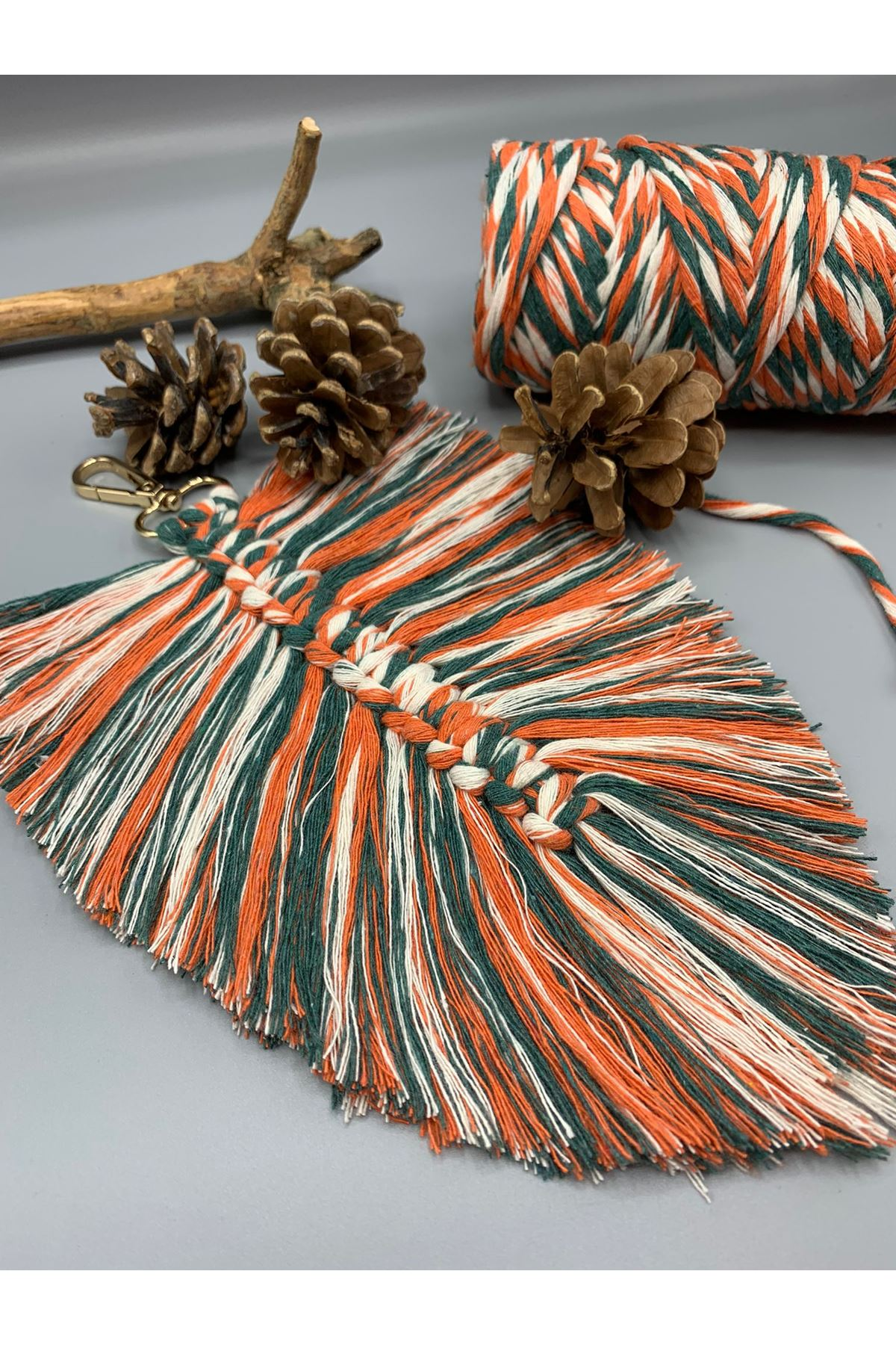 Tarama Makrome Colored 5 mm - 10