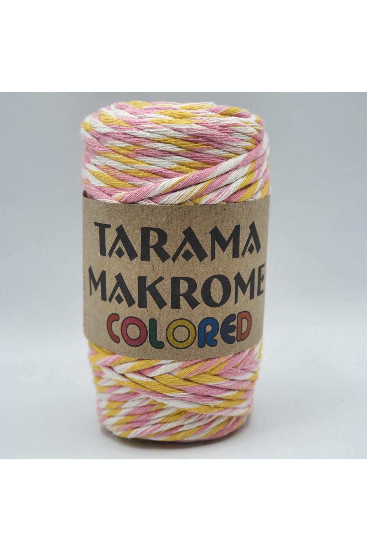 Tarama Makrome Colored 5 mm - 11