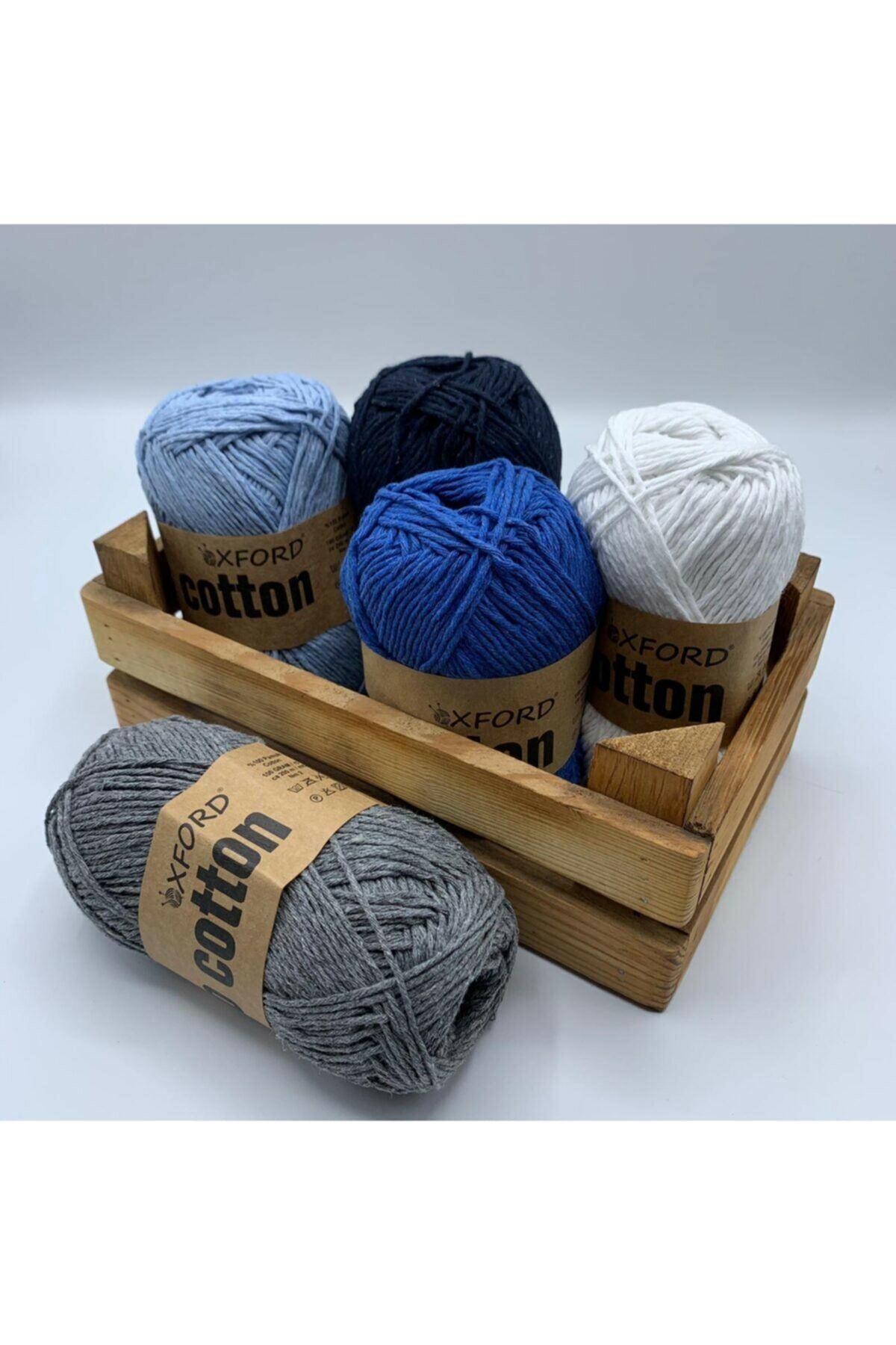Eco Cotton - 5'li Paket 105