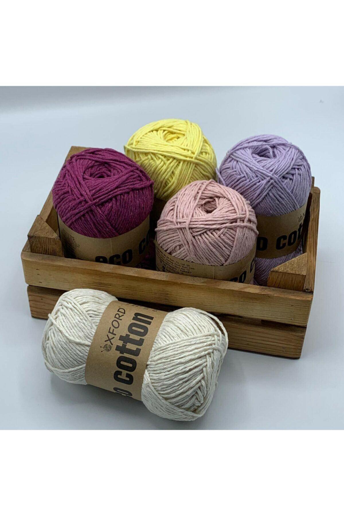 Eco Cotton - 5'li Paket 106