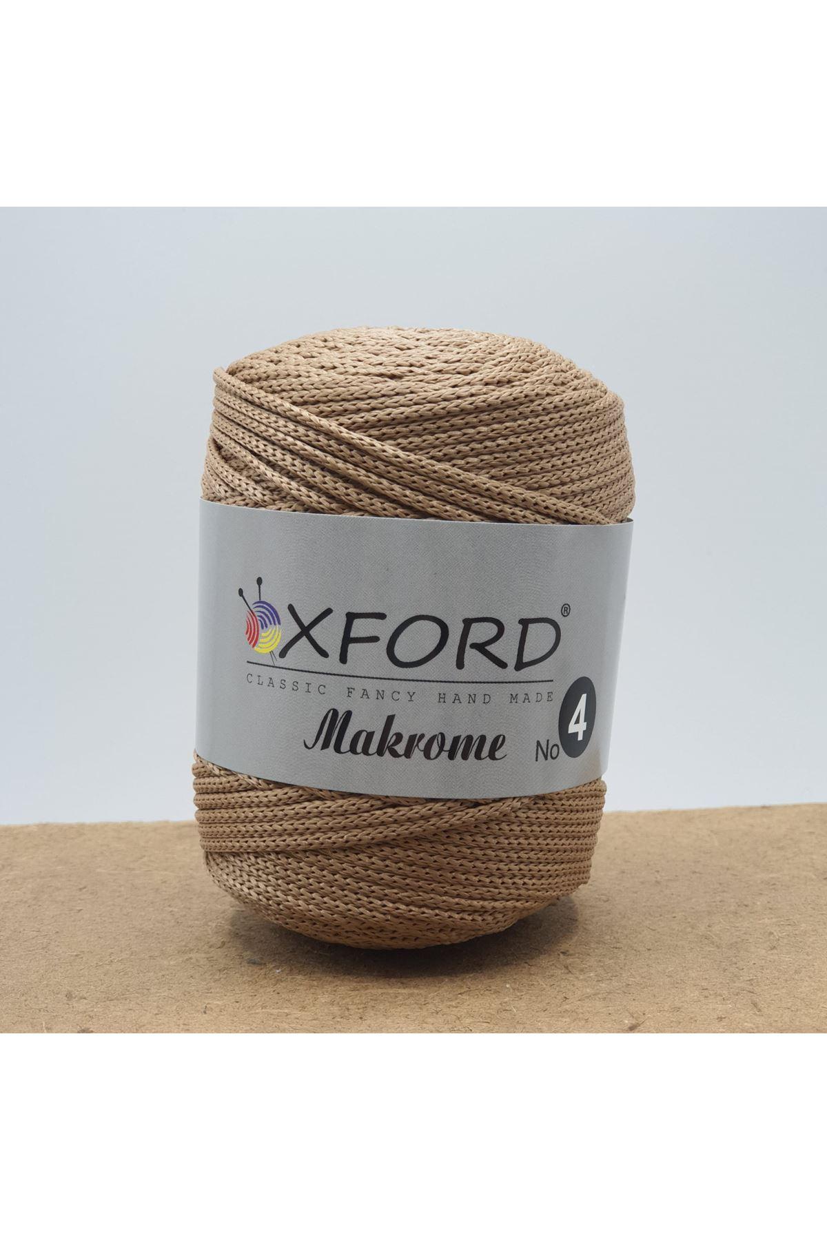 Oxford 4 No Makrome - 37 Badem