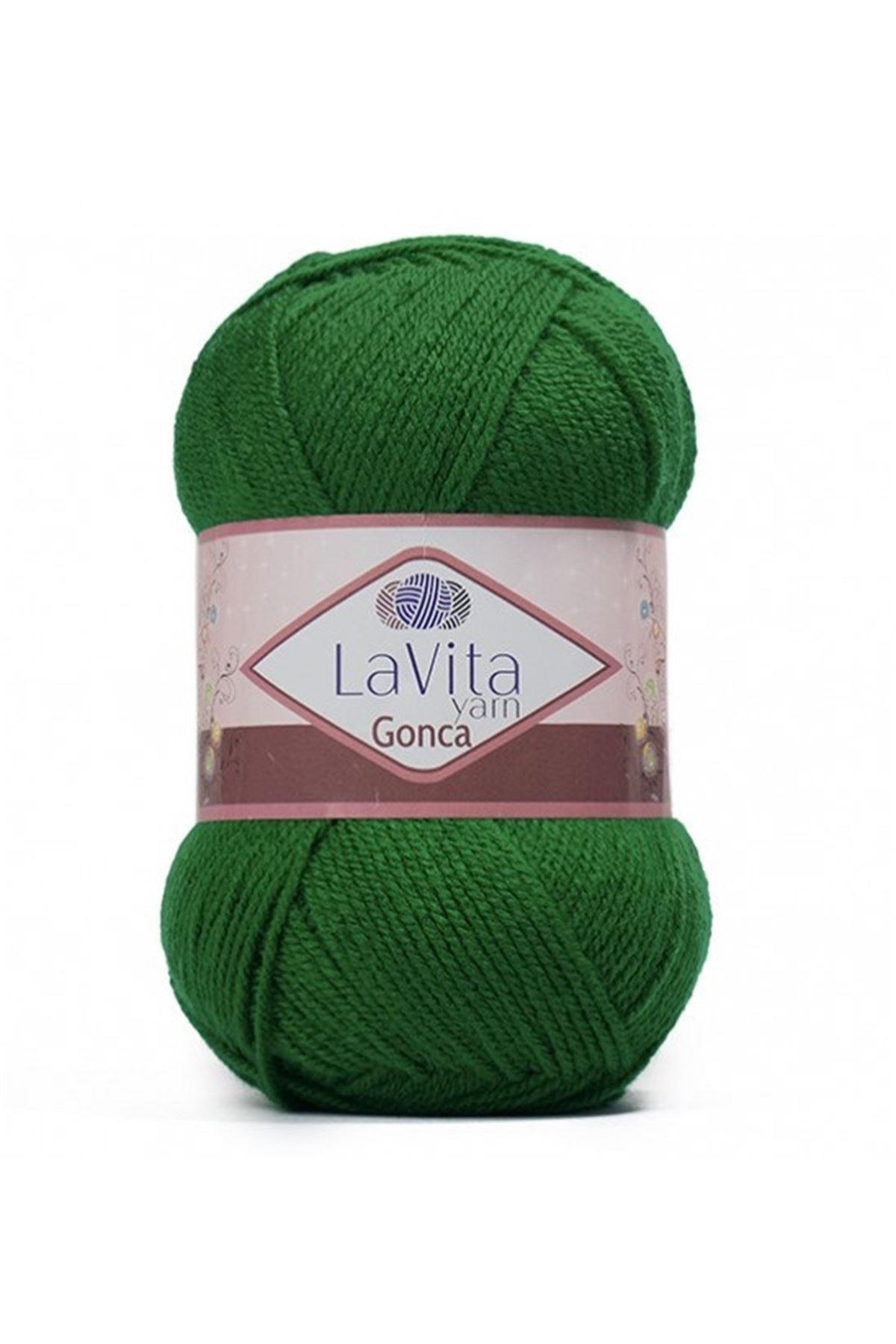 Lavita Gonca 8125 Yeşil